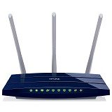 TP-LINK Wireless-N Gigabit Router [TL-WR1043ND] - Router Consumer Wireless